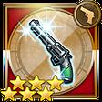 FFRK Glacial Gun FFT