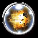 FFRK Shoot & Reload Icon