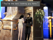 FFVIII Best Looking Guy