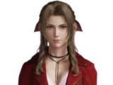 Aerith Gainsborough/Gameplay (VII Remake)