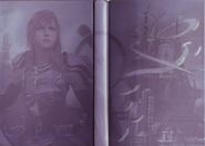 FFXIII-2 Fragments After Hardcover