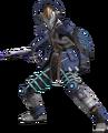 FFXIII enemy Sanctum Seraph