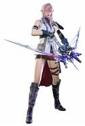 FFXIV Lightning Starseeker