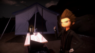 Ignis-Camp-FFXV-Pocket-Edition