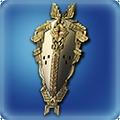 Ronkan Kite Shield from Final Fantasy XIV icon