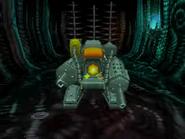 SaGa 2 DS Death Machine
