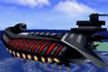 TAY IOS Lunar Whale
