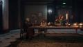 Verstaels dining room in FFXV Episode Ardyn