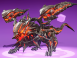Cerberus (World of Final Fantasy)
