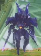 WoFF The Immortal Dark Dragon Replica