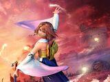 Summoner (Final Fantasy X)