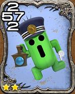 547b Cactuar Conductor