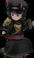 BDFF Tiz Magic Swordsman