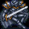 Black Knight ATB