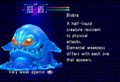 Blobra scanned from FFVIII Remastered