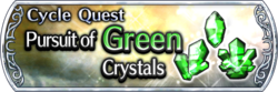DFFOO Cycle Quest Green banner GLS.png