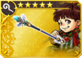 DFFOO Faerie Rod (IV)