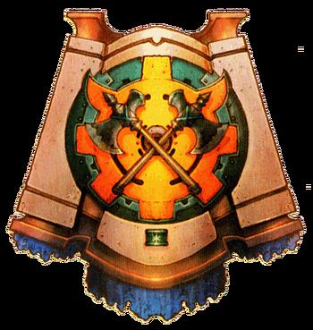 Kingdom coat of arms