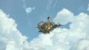 FF4PSP Lunar Whale FMV