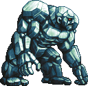 Mythril Golem (Final Fantasy IV -Interlude-)