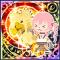 FFAB Golden Chocobo (Kweh) - Serah Legend UUR+