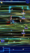 FFRK Electric Connect