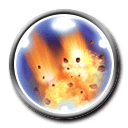 FFRK Gaia's Fury Icon