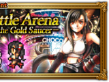 The Battle Arena (Record Keeper)