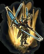 FFRK Ultimate+ Ravana FFXIV