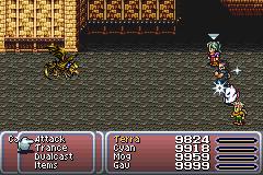 Каладриус (Final Fantasy VI)