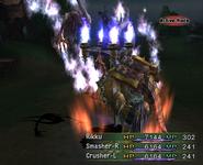 FFX-2 Doom