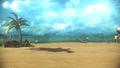 FFXIII-2 New Bodhum 3AF - Beach