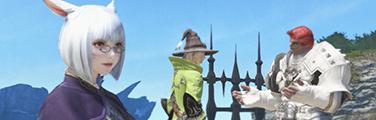 Final Fantasy XIV quests/Heavensward 3.2