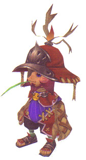 Tristan (Crystal Chronicles)