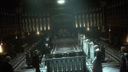 Final Fantasy XV Lucis and Niflheim