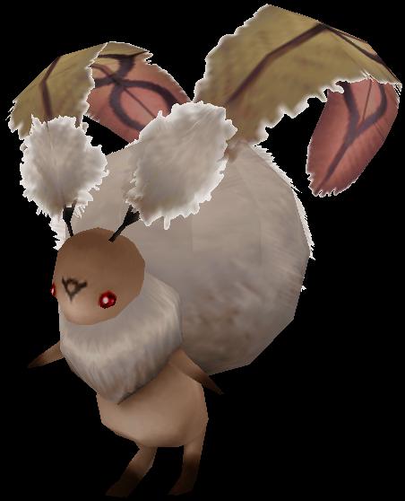 Crypt Bunny