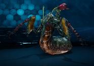 Grashtrike from FFVII Remake Enemy Intel