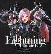 Lightning Returns: Final Fantasy XIII: -Lightning Ultimate Box- Special Soundtrack