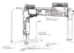 Midgar Highway FFVII Sketch.jpg