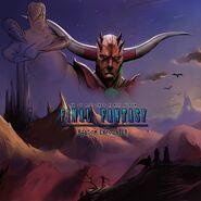 Final Fantasy: Random Encounter