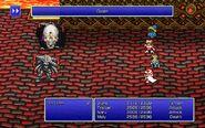 SGE using Death from FFIII Pixel Remaster