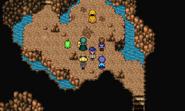 Titan inside Cave Con Convulsion