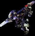 ARR Dragoon