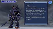 DFFOO Guide Cecil