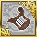 FFAB Rose Harp SR