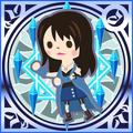 FFAB Triple - Rinoa Legend SSR+