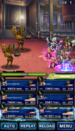FFBE The Patron's Palace LRFFXIII