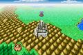 FFII Palamecia Castle WM GBA