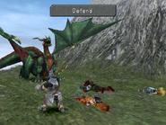 FFIX Steiner Defend