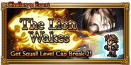 FFRK The Lion Wakes Event